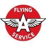 Alan's Flying A
