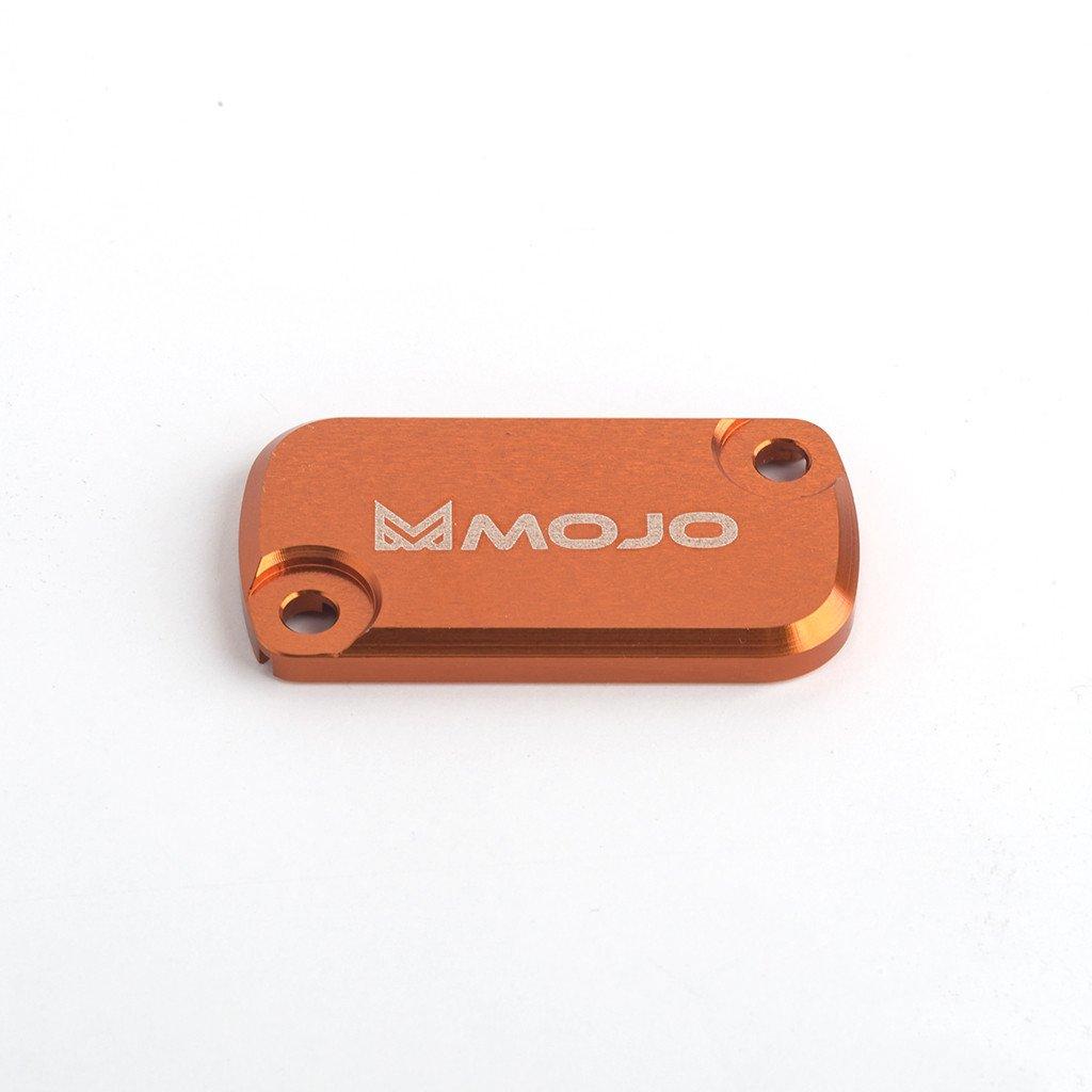 KTM 65 Front Brake Master Cylinder Cover MOJO-KTM-BMSTRC1