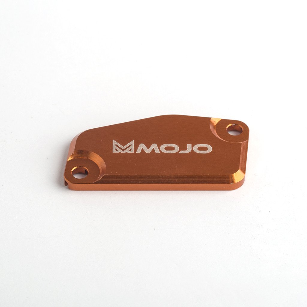 KTM Brake Master Cylinder Cover (Formula) MOJO-KTM-BMSTRC2