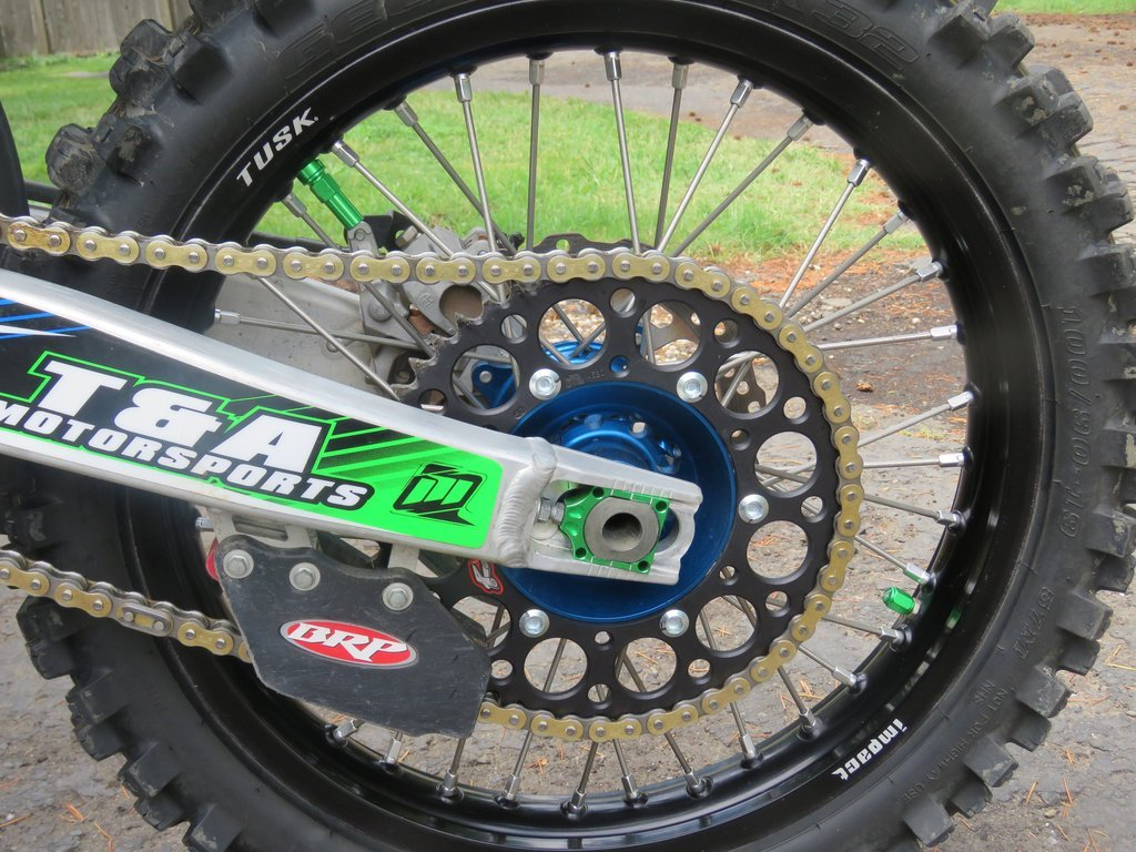 Kawasaki Bling Kit   KAW-BKK1