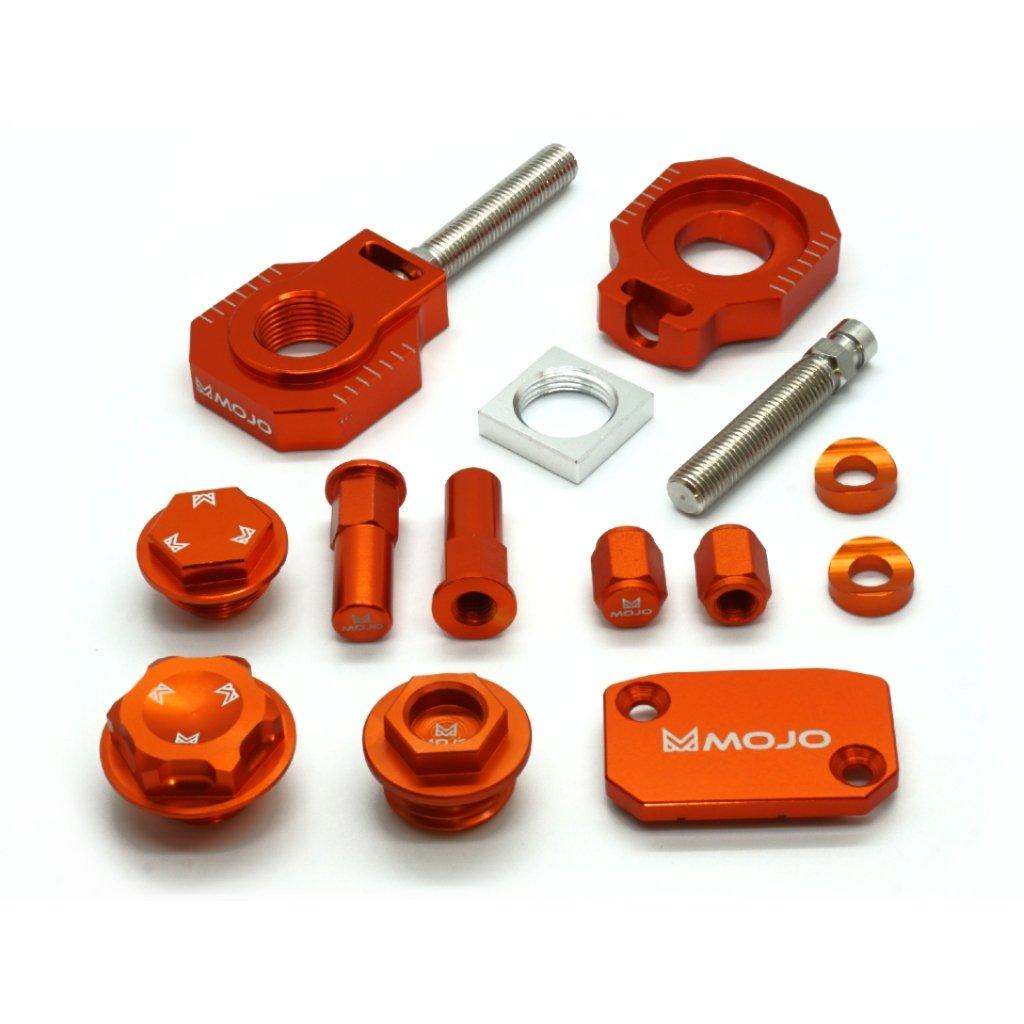 KTM Bling Kit | MOJO-KTM-BK1