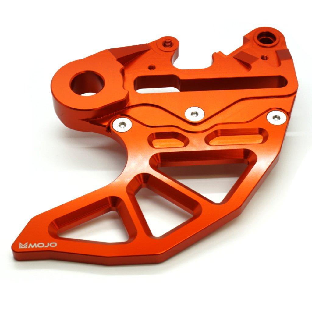 KTM 25MM Rear Disc Guard | MOJO-KTM-RDG25