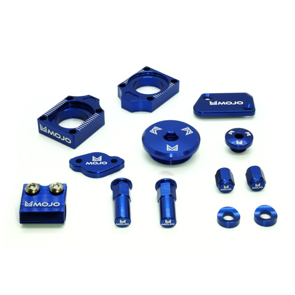 Yamaha Bling Kit