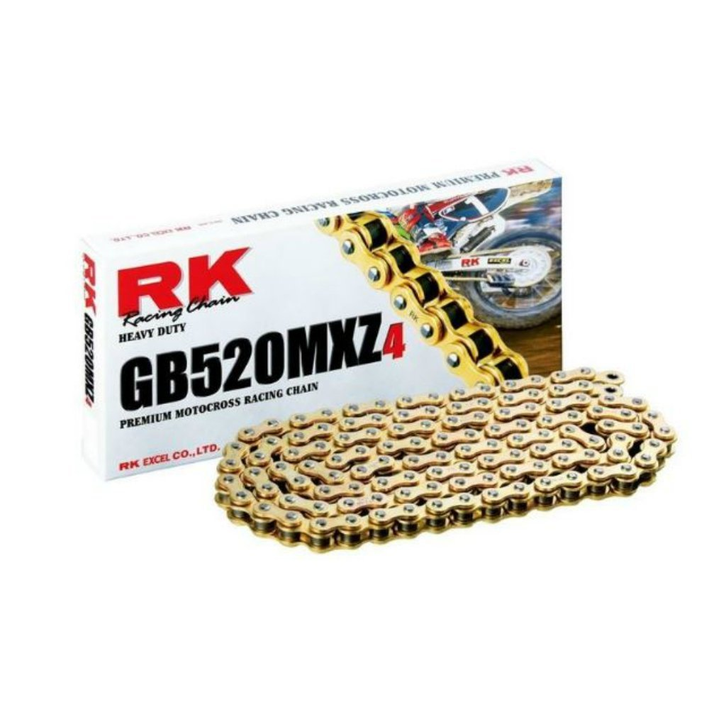 GasGas Chain and Sprocket Kit