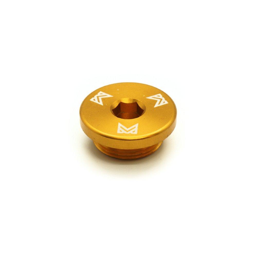 Suzuki Ignition Cover Plug - MOJO-SUZ-BEP